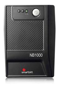 Smartbitt Nobreak 1000va 6 Contactos