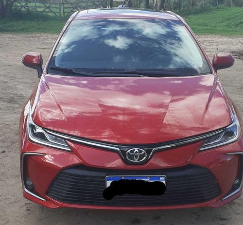Toyota Corolla Xei 2.0 6mt