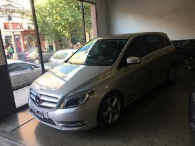 Mercedes-benz Clase B 1.6 B200 Sport At 156cv W246