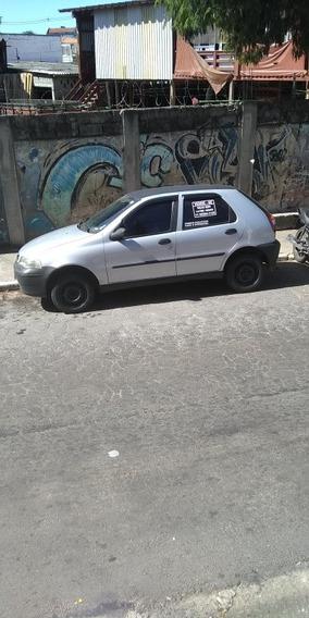 Fiat Palio 2004 1.0 Fire 3p 55 Hp