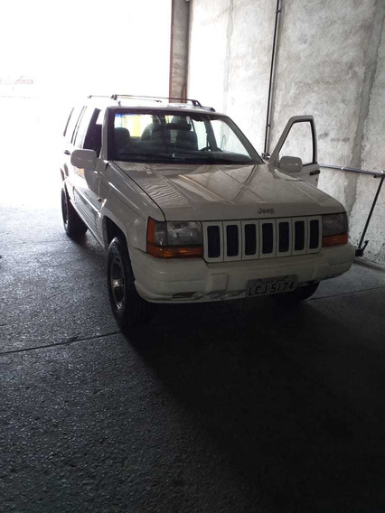 Jeep Grand Cherokee 4.0