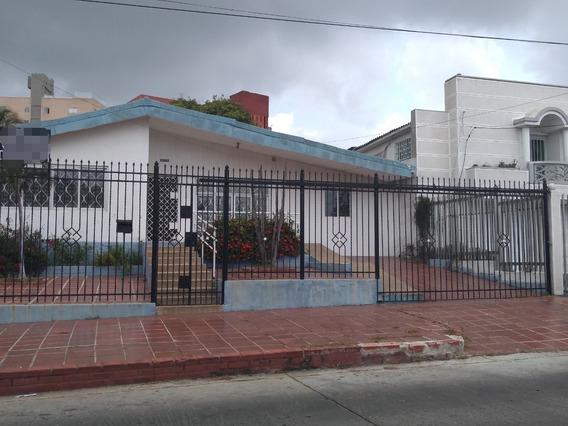 Arriendo Casa Comercial La Cumbre - Barranquilla