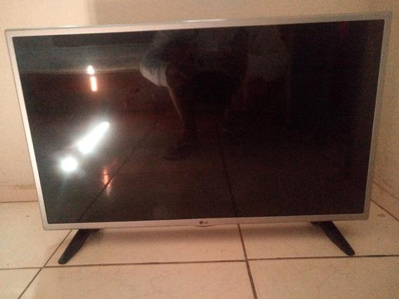 Smart Tv Webos 32 /80 Cm LG Life