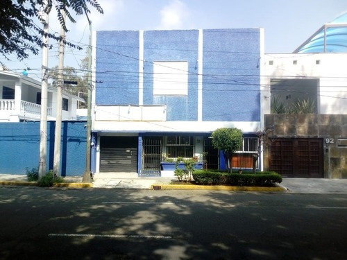 Casa En Avenida Principal Unidad Aragón 2da Sección Ciudad De México
