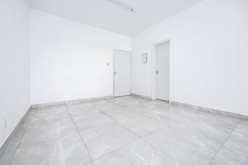 Sala Em Centro, Blumenau/sc De 40m² Para Locação R$ 800,00/mes - Sa911192