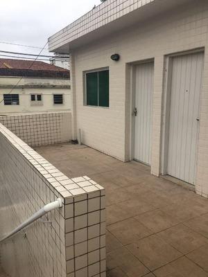Casa Em Campo Grande, Santos/sp De 400m² 3 Quartos Para Locação R$ 3.900,00/mes - Ca220943
