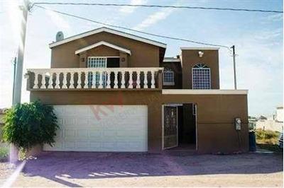 Casa En Venta En Lomas De Coronado Playas De Rosarito.