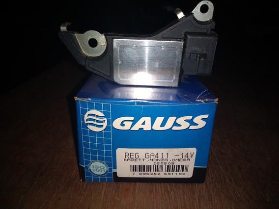 Regulador Voltagem 14v Daewoo/gm Monza/kadett/omega/jeep