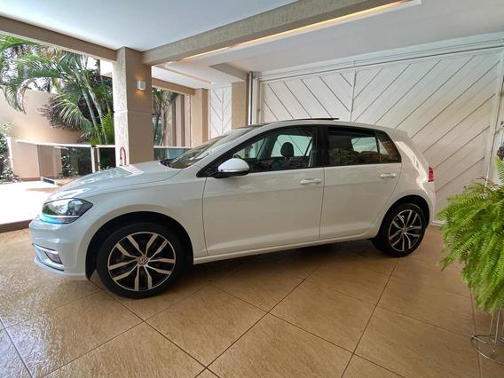 Volkswagen Golf 1.0 Comfortline 200 Tsi Flex Aut. 5p 2018