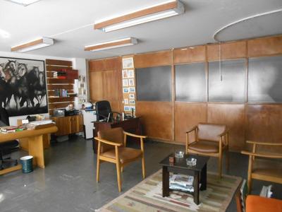 Chapinero Local Con Oficinas Y Bodega