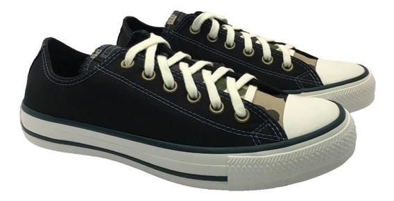 Converse All Star Camuflado Original