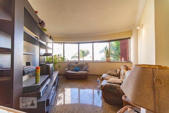 Apartamento Para Aluguel - Jardim Bela Vista, 2 Quartos, 77 - 893115364