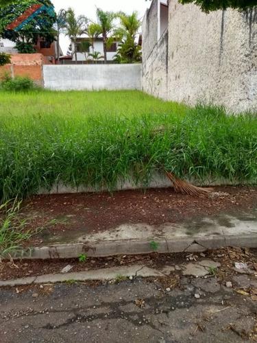 Terreno A Venda No Bairro Parque Campolim Em Sorocaba - Sp.  - Te 100-1