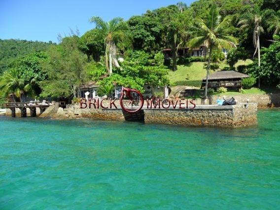 2 Casas Com 2 Suítes Cada Na Ilha Da Gipoia, Angra Dos Reis/rj - Ca00300 - 31982614