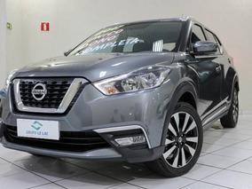 Nissan Kicks 1.6 Sv Aut.