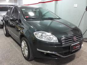 Fiat Linea 1.8 Essence Hlx 130cv 2014 Anticipo $89900 Y Ctas