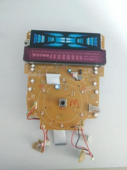 Placa Dysplay Mini Systen Fwm6500x/78