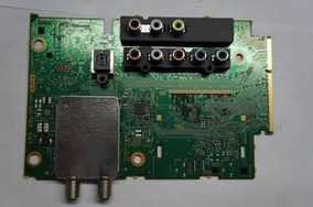 Placa De Sintonia Tv Sony Kdl-50w805b
