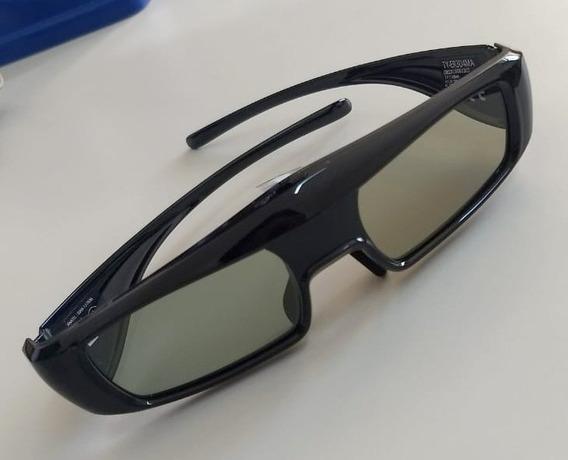 Óculos 3d Panasonic N5zz00000248 Vt50 / Ut50 / Wt50 / Dt50