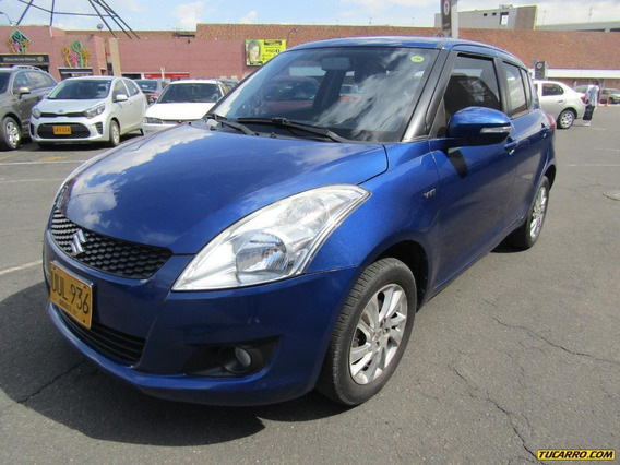 Suzuki Swift Hatch Back