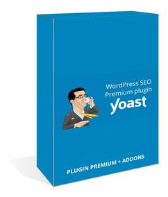 Yoast Seo Premium Plugin Para Wordpress + Addons V11.6