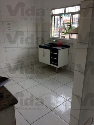 Imagem 1 de 5 de Salão Comercial Para Aluguel, 208.0m² - 35212