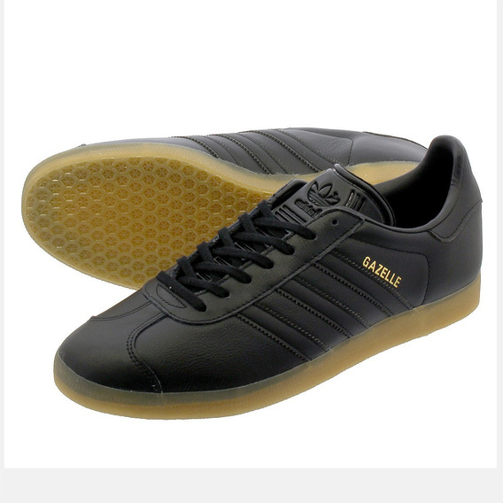 Tenis adidas Gazelle Preto - Original Bd7480