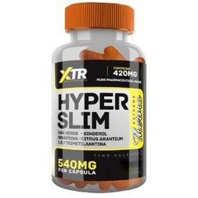 Hyper Slim 60 Caps