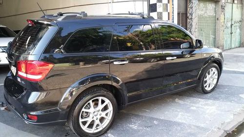 Dodge Journey 2012 3.6 R/t 5p