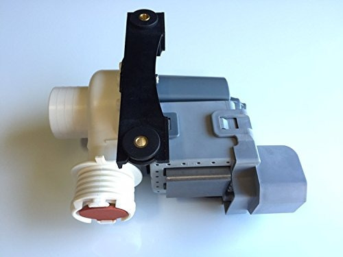 Reemplazo De La Bomba De Drenaje Para Electrolux Frigidaire