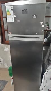 Heladera Atma No Frost Hnf420x