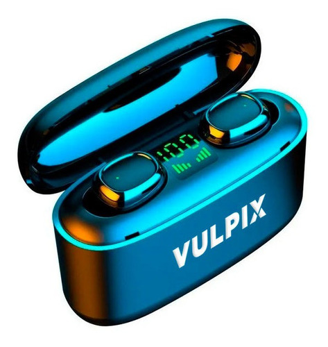 Auriculares Inalambricos F9 Tws Vulpix Pro Mejor Q Xiaomi