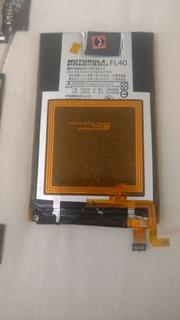 Bateria Original Para Motorola X Play Leer Descripción