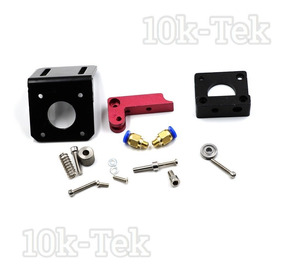 Kit Extrusora Para Impressoras 3d 1.75mm Mk8 Pronta Entrega