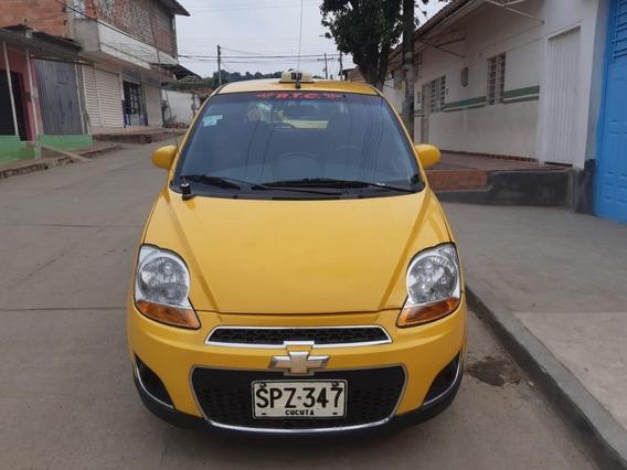 Taxi Chevrolet Spark Life Excelentes Condiciones.