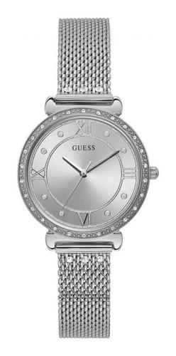 Relógio Guess Feminino Esteira Strass 92757l0gdna1 W1289l1