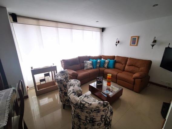 Se Vende Apartamento La Calleja Usaquen Bogota Id 0248