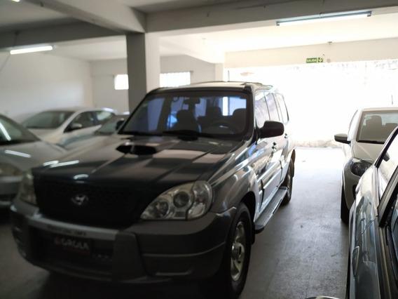 Hyundai Terracan 7as Lujo