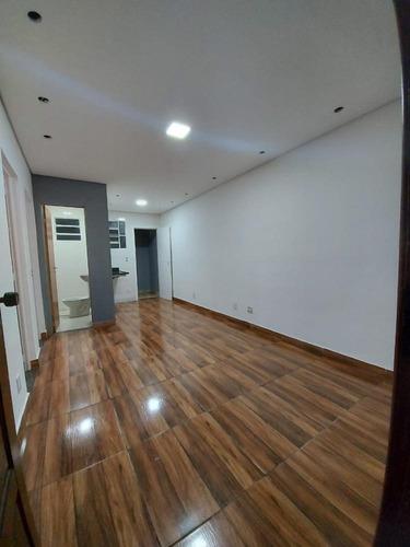 Imagem 1 de 9 de Casa À Venda, 2 Quartos, 1 Vaga, Copacabana - Belo Horizonte/mg - 2731