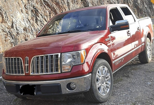 Lincoln Mark Lt 2010 Pick Up 4x2 At