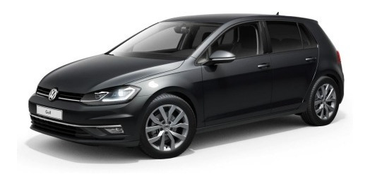 Volkswagen Golf Highline 250tsi Linea Nueva My20 2020 0km 07