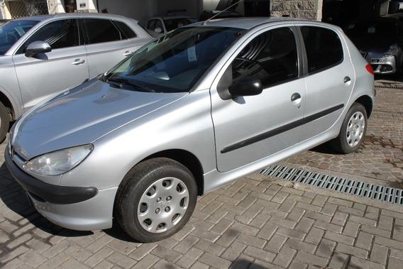 Peugeot 206 1.4 Generation 2011