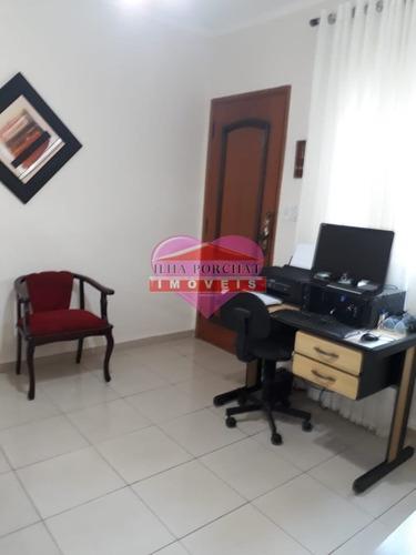 Imagem 1 de 15 de Casa Em Esplanada Dos Barreiros  -  São Vicente - 1151