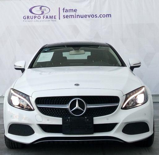 Mercedes-benz Clase C C 200 Coupe 5 Puertas