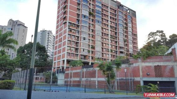 Apartamento En Venta, Los Naranjos Del Cafetal, 19-13486 Mf
