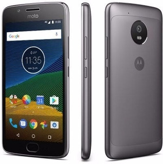Celular Moto G5 Plus 32gb Dual Original Com Defeito