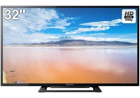 Tv Led Sony 32 Kdl32r305c Hd Isdb-t Usb/hdmi Motionflow Mhl