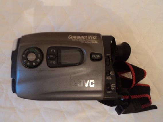 Filmadora Jvc Gr Ax 900 U Funcionando Perfeitamente