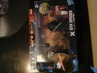 Sith Speeder
