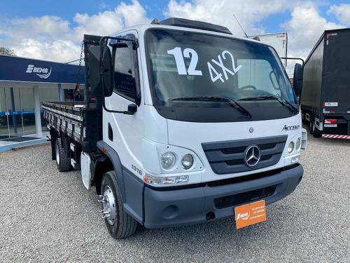 Mercedes Accelo 1016